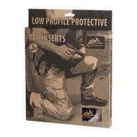 Helikon Tex Knee or Elbow Pads - Low profile pad inserts for trousers